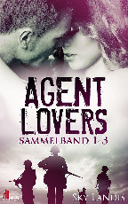 Agent Lovers Sammelband 1 - 3