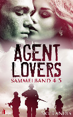 Agent Lovers Sammelband 4 - 5